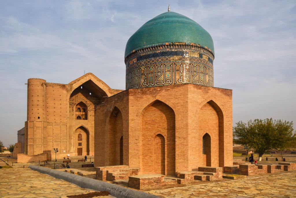 Turkestan Kazakhstan