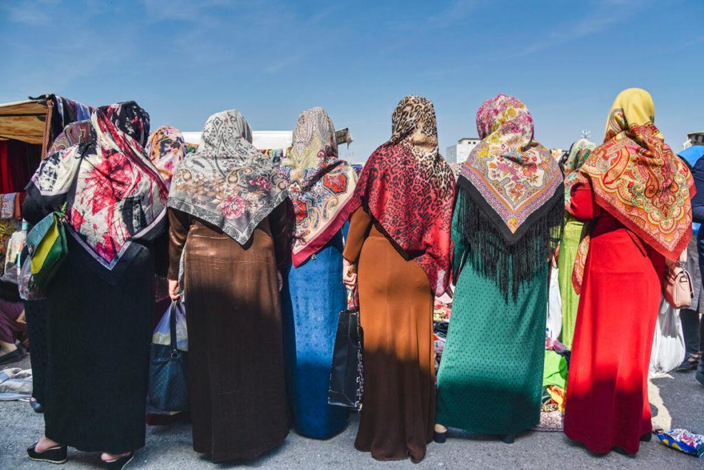 Turkmens Iran