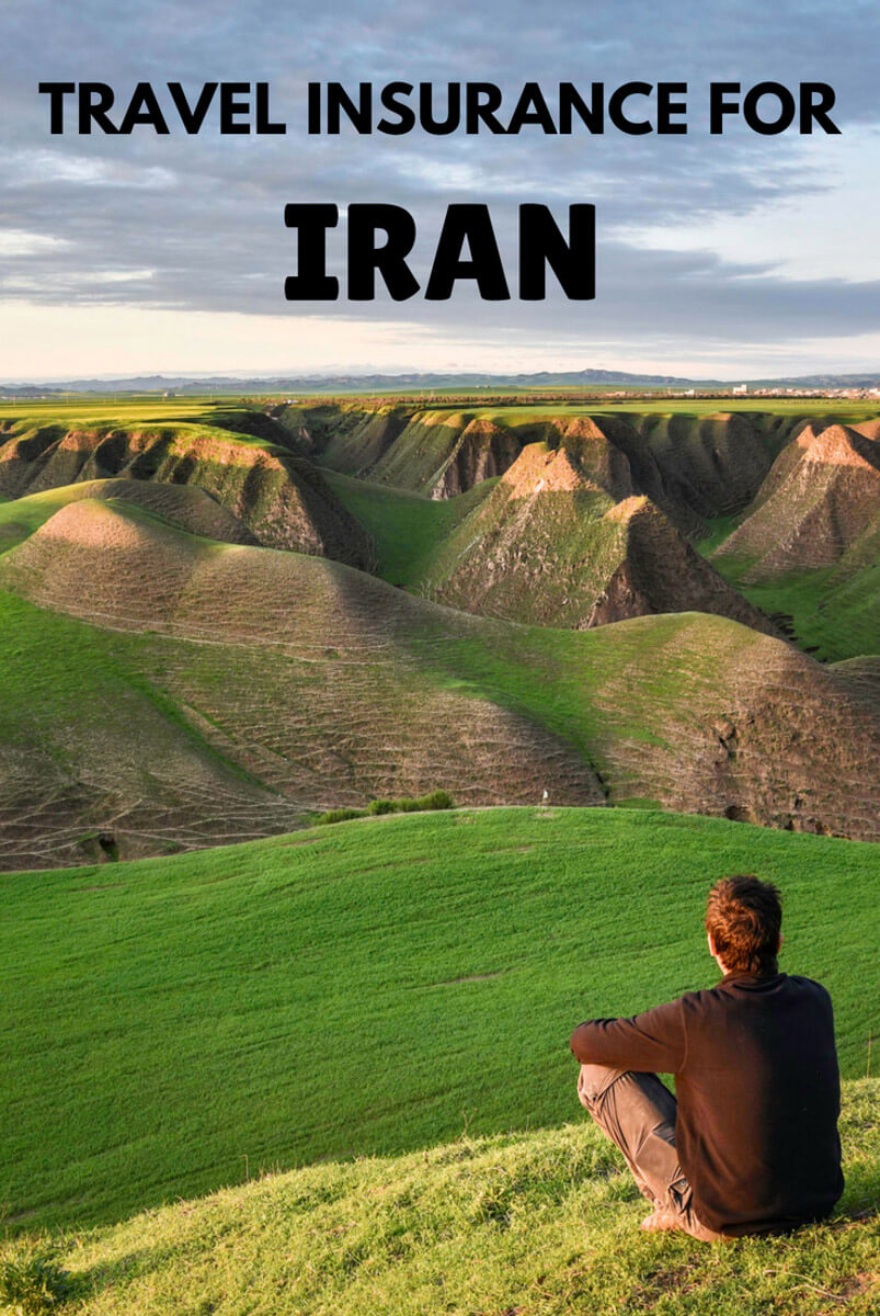 travel insurance for Iran