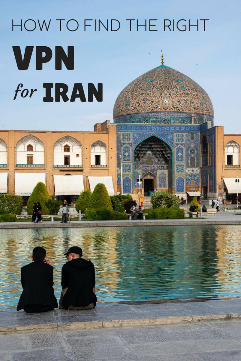 VPN in Iran
