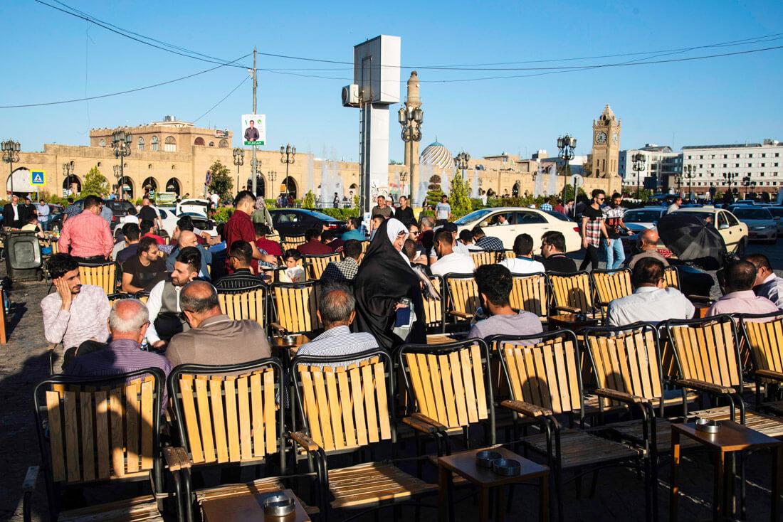 Iraqi Kurdistan travel blog
