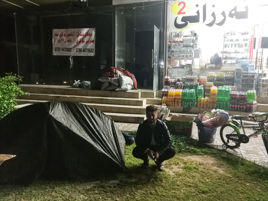 Tales of backpacking in Iraqi Kurdistan – What is it like IMG 20180418 203741 1