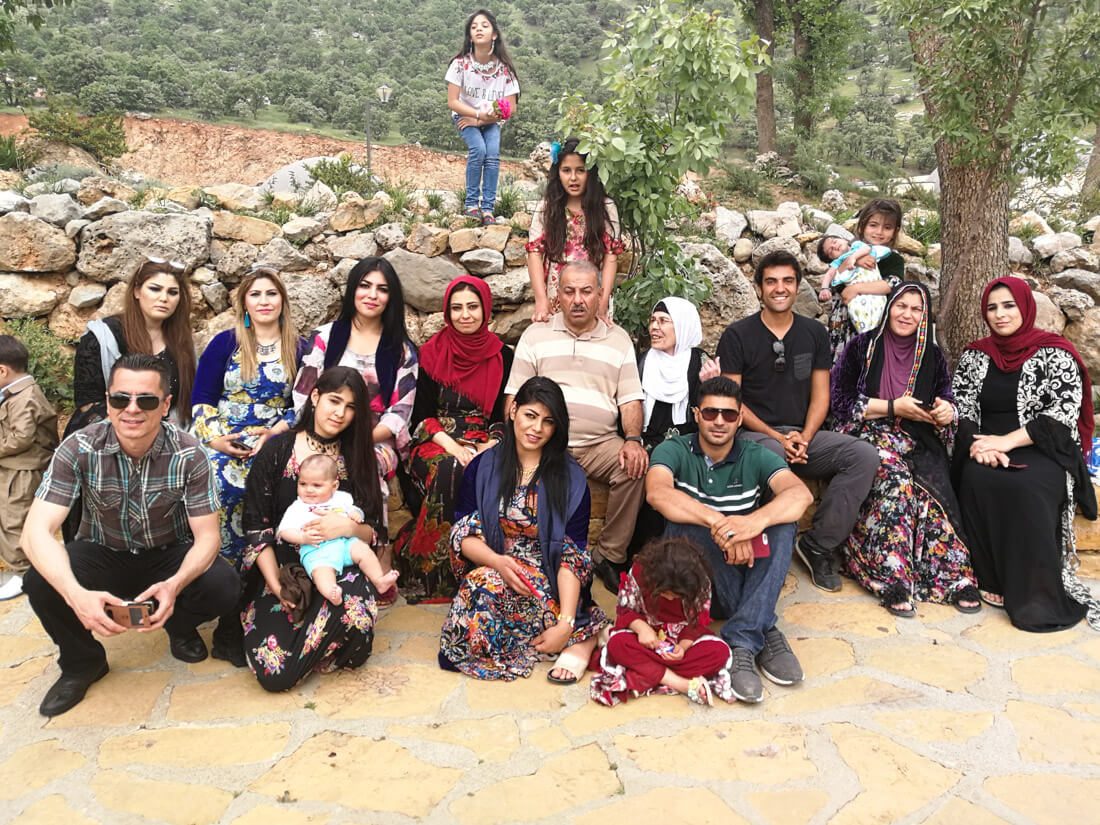 Tales of backpacking in Iraqi Kurdistan – What is it like IMG 20180420 124643 1