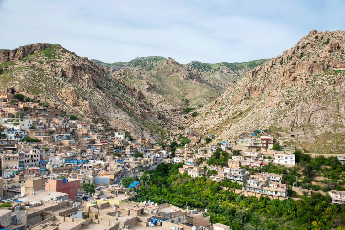 Akre Kurdistan