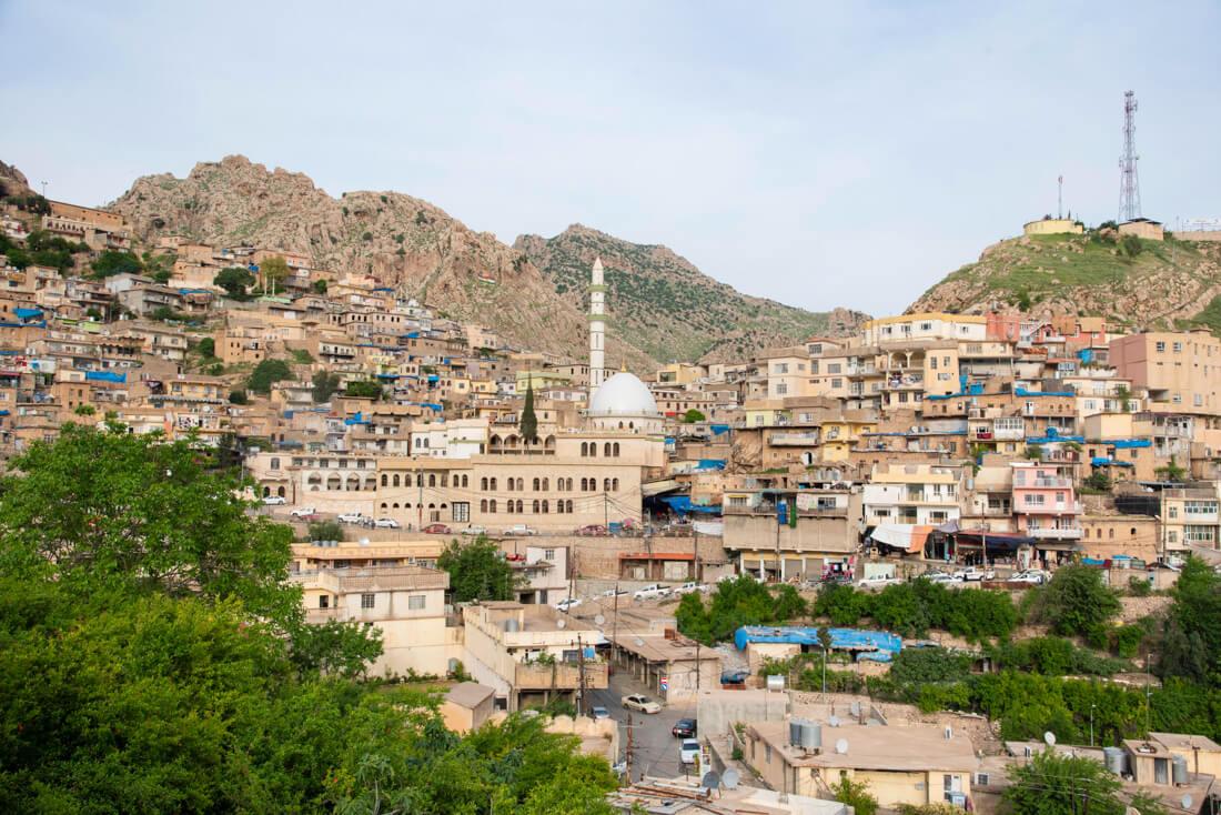 Aqrah Kurdistan