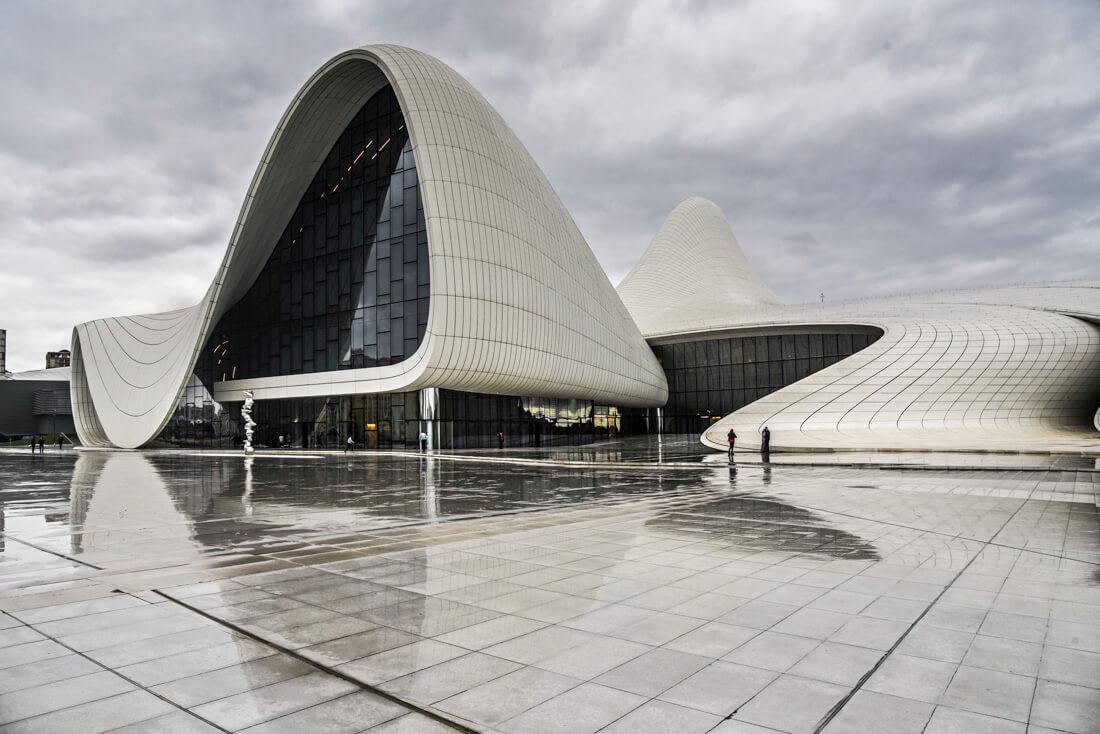 Qué hacer en Bakú