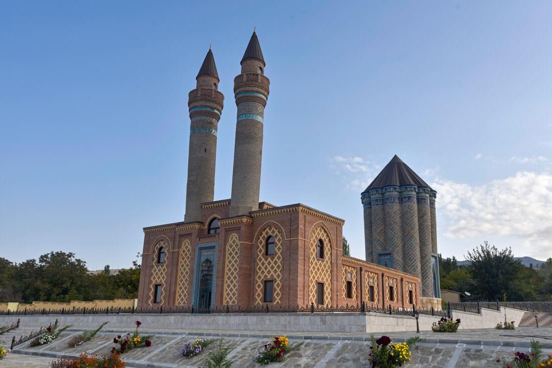 Qarabaglar Nakhchivan