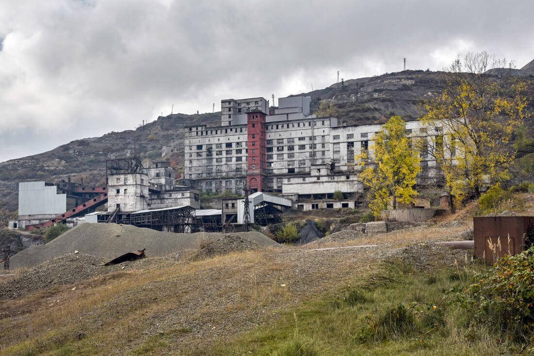 Dashkashan Azerbaijan