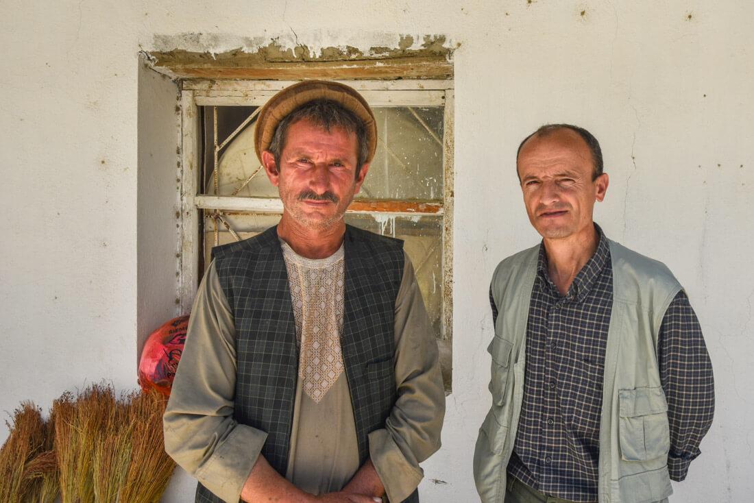 A guide for traveling Tajikistan (Tips + 3-week itinerary) DSC 0094