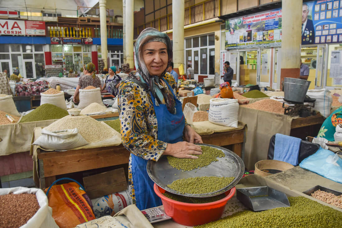 things to do in Khujand  A guide for traveling Tajikistan (Tips + 3-week itinerary) things to do in khujand