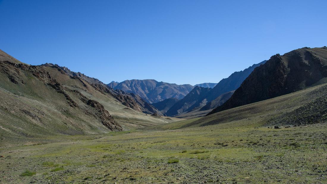 things to do in Tajikistan