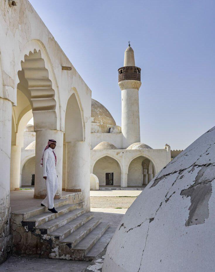 Hofuf Arabia Saudita