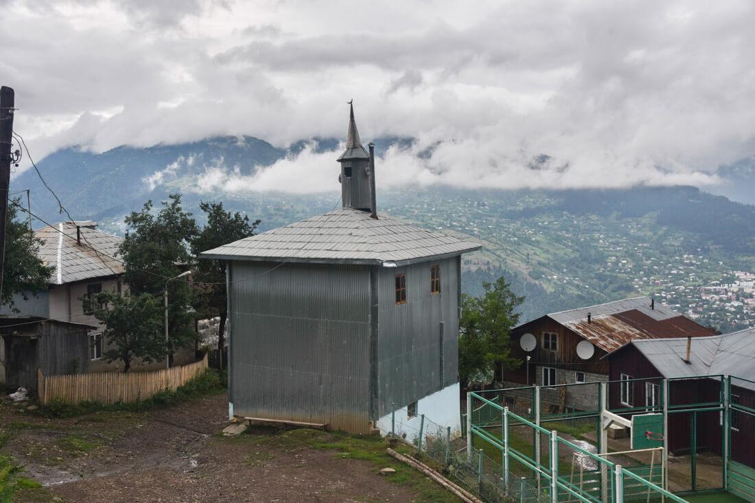 adjara mountains