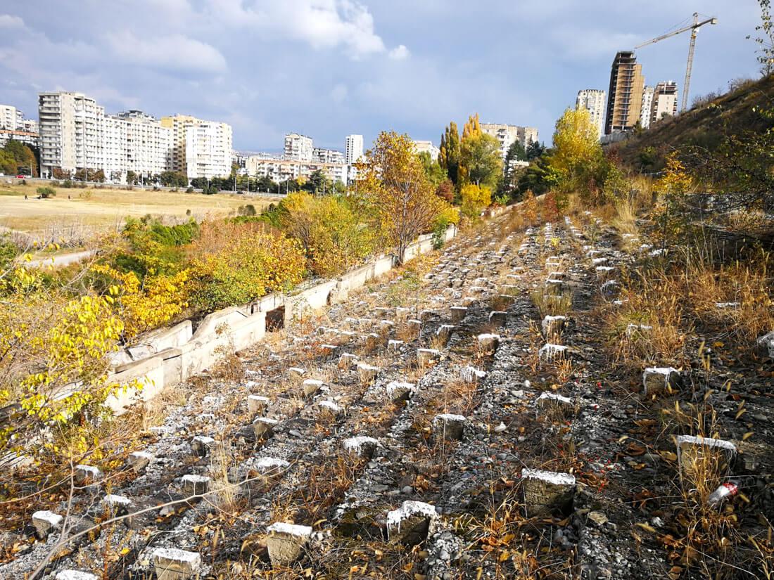 Hippodrome Tbilisi