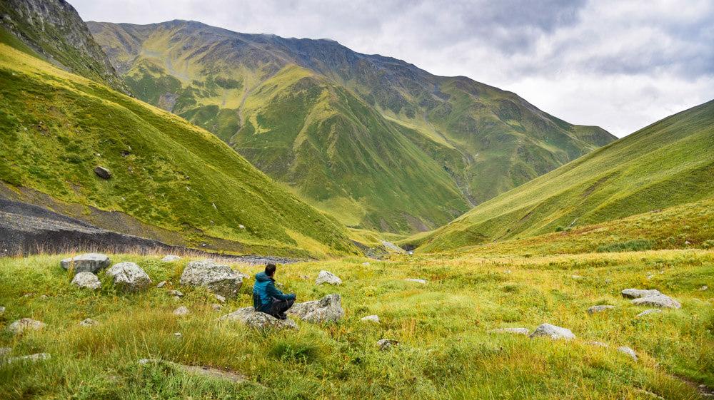 valle de Juta