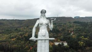 La Madre de Georgia