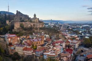 qué hacer en Tbilisi