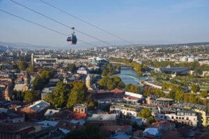 cosas qué ver en Tbilisi