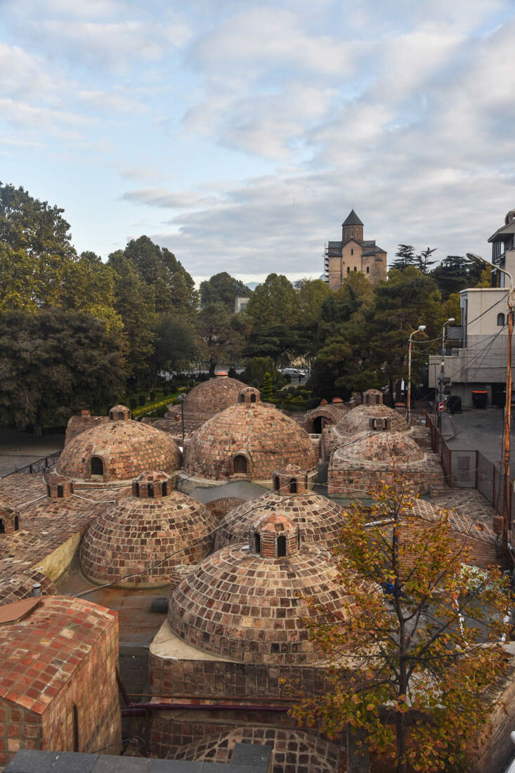 What to do in Tbilisi
