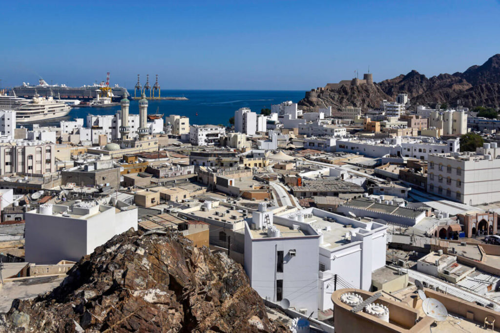 best places to stay in Muttrah, Muscat