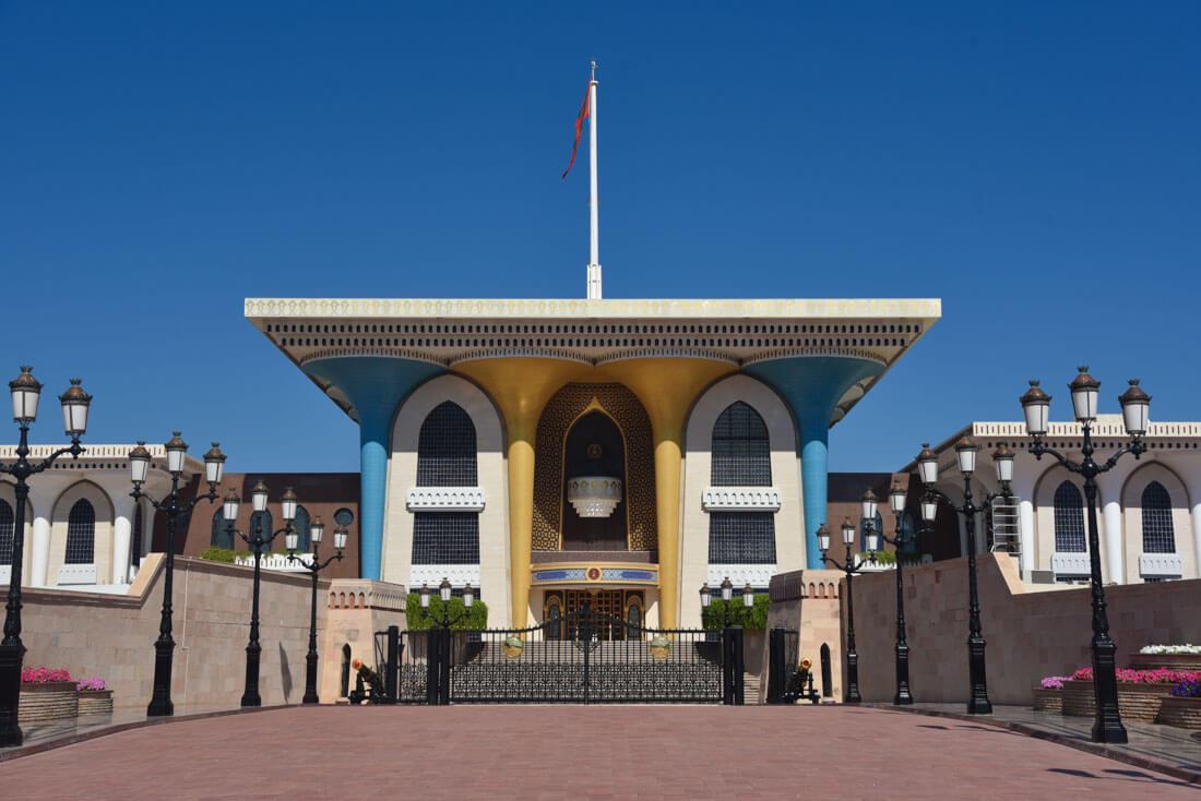 visit muscat Oman
