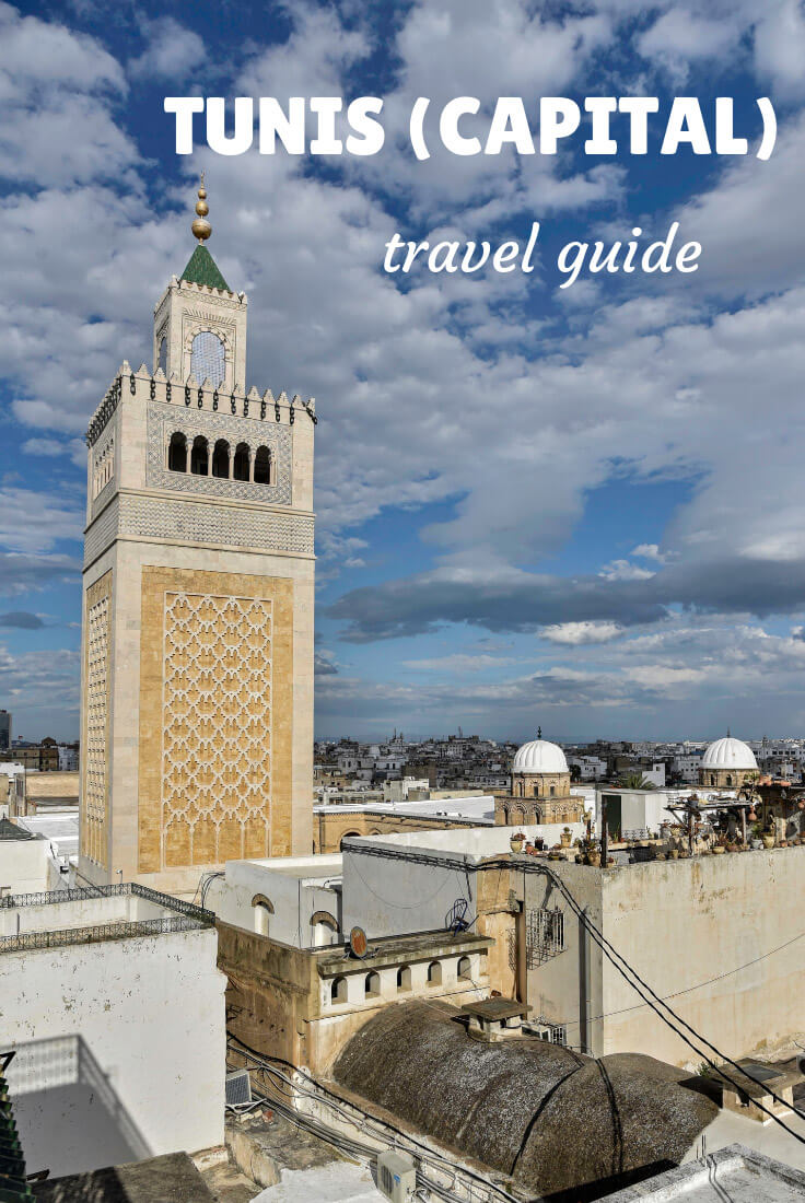 travel to Tunis