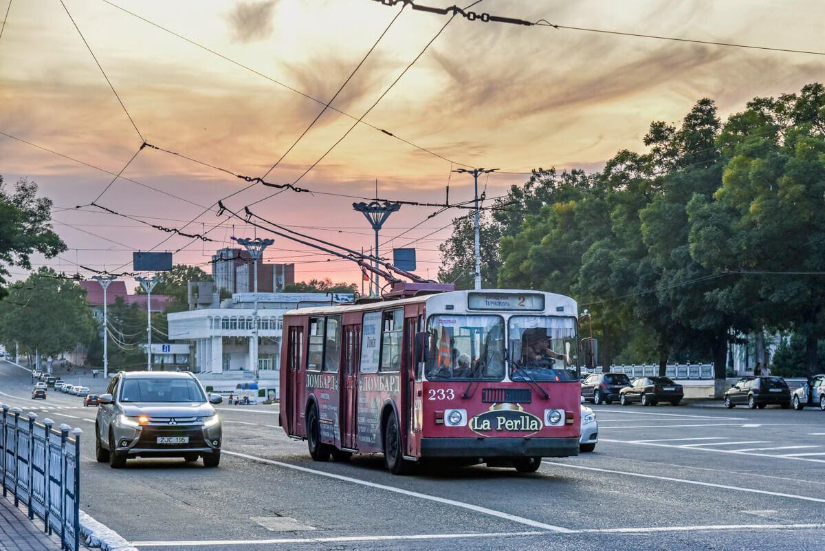es seguro viajar a Transnistria