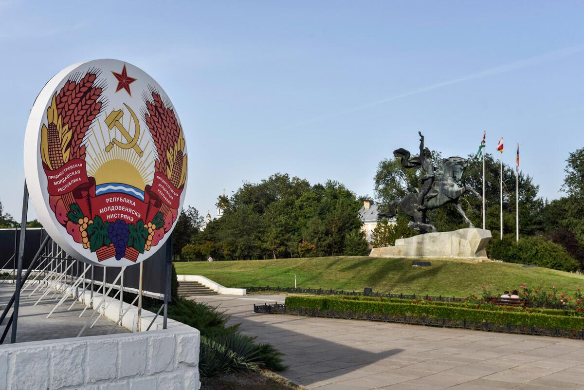qué ver en Transnistria