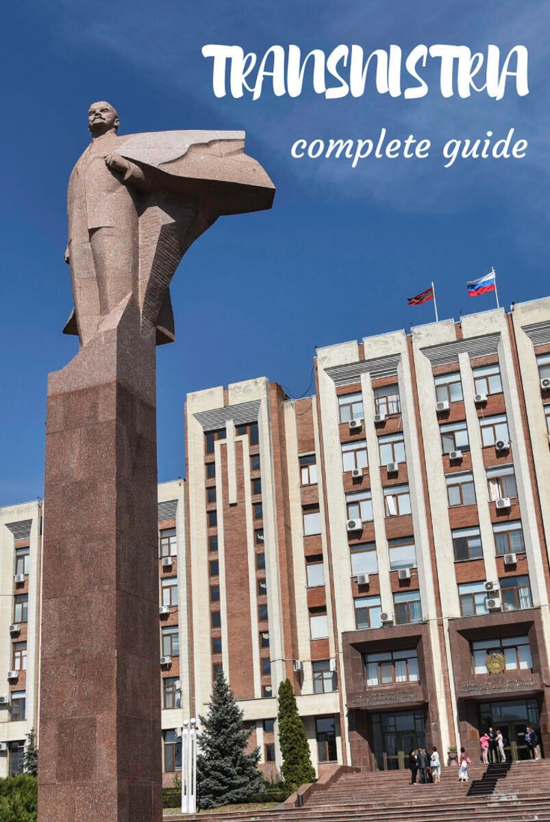 travel to Transnistria