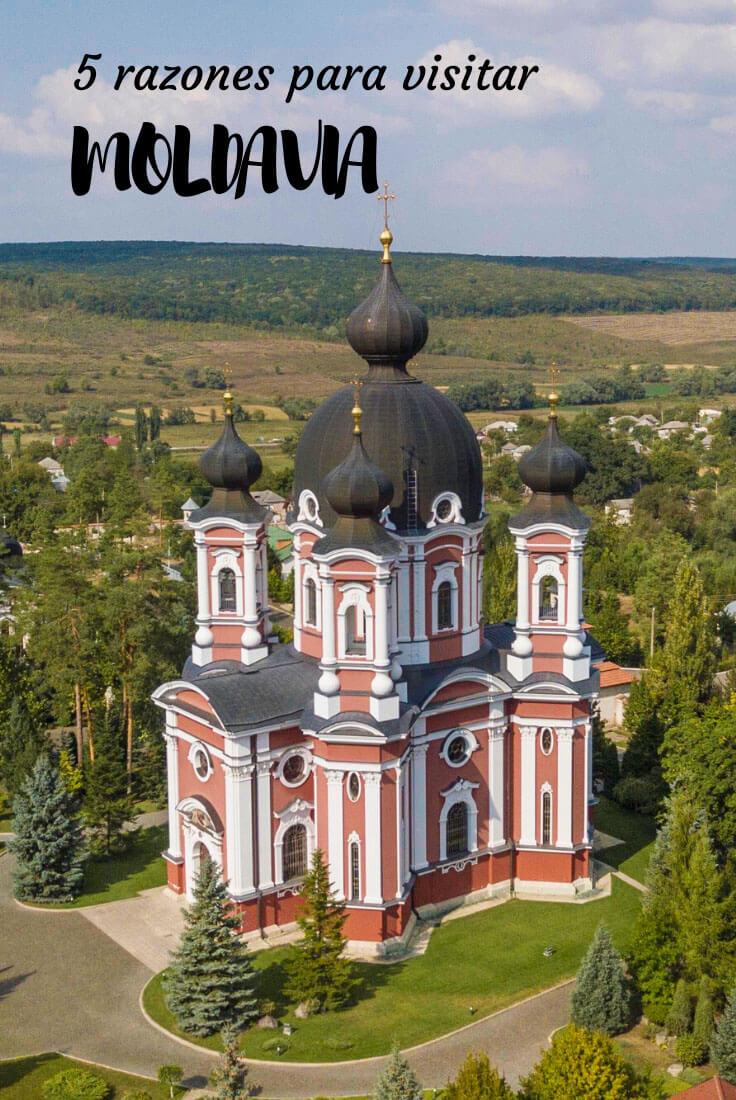 visitar Moldavia