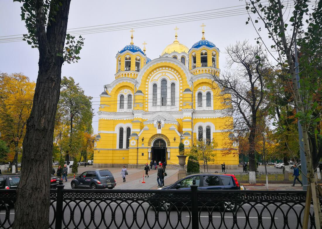 Catedral de Volodymyr