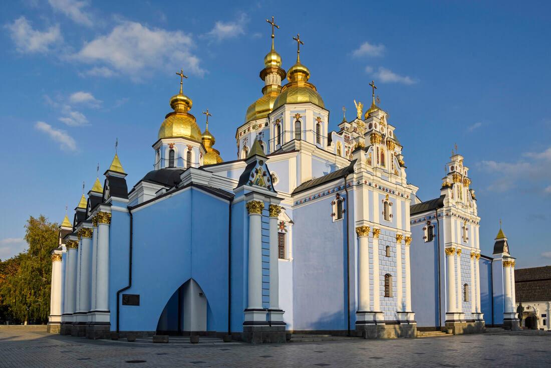 qué hacer en Kiev 3 dias