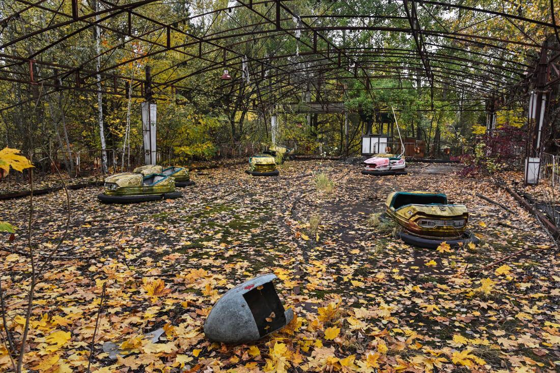 top experiences in Ukraine