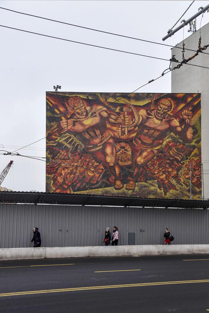 ciudad de Minsk