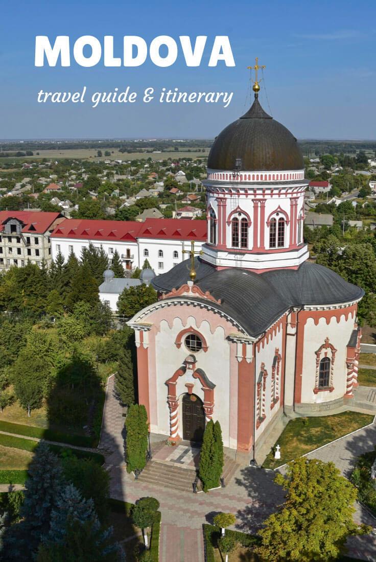 Moldova travel