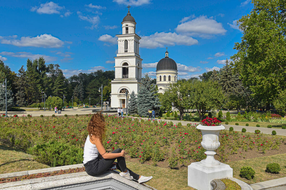 things to do in Chisinau