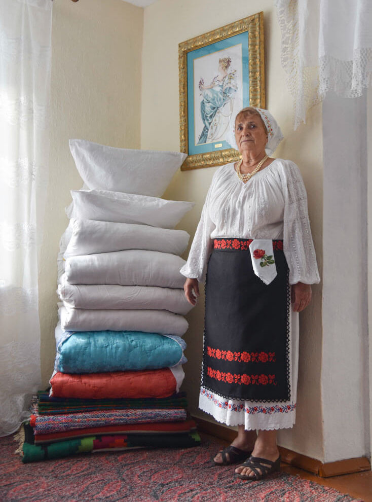 traveling to Moldova