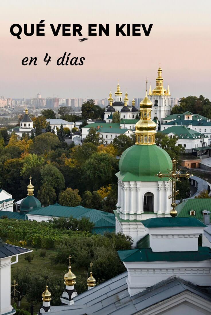 visitar Kiev