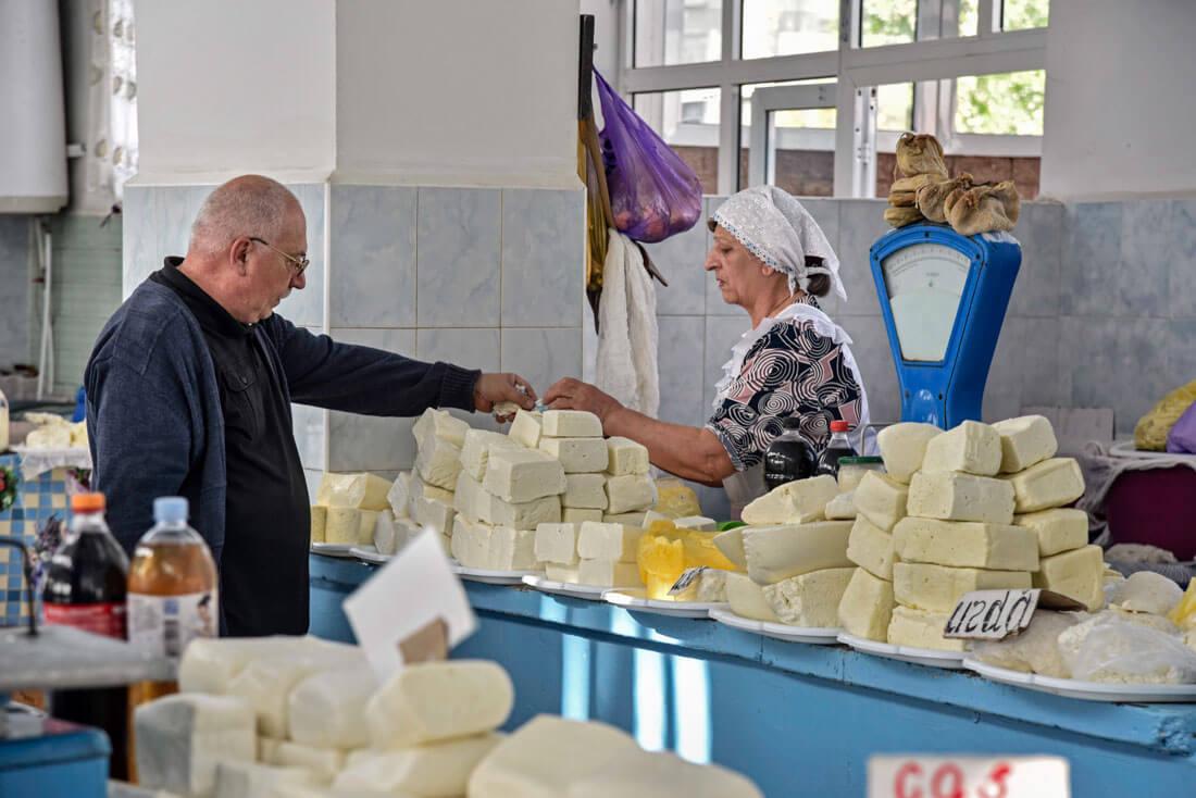What do do in Chisinau