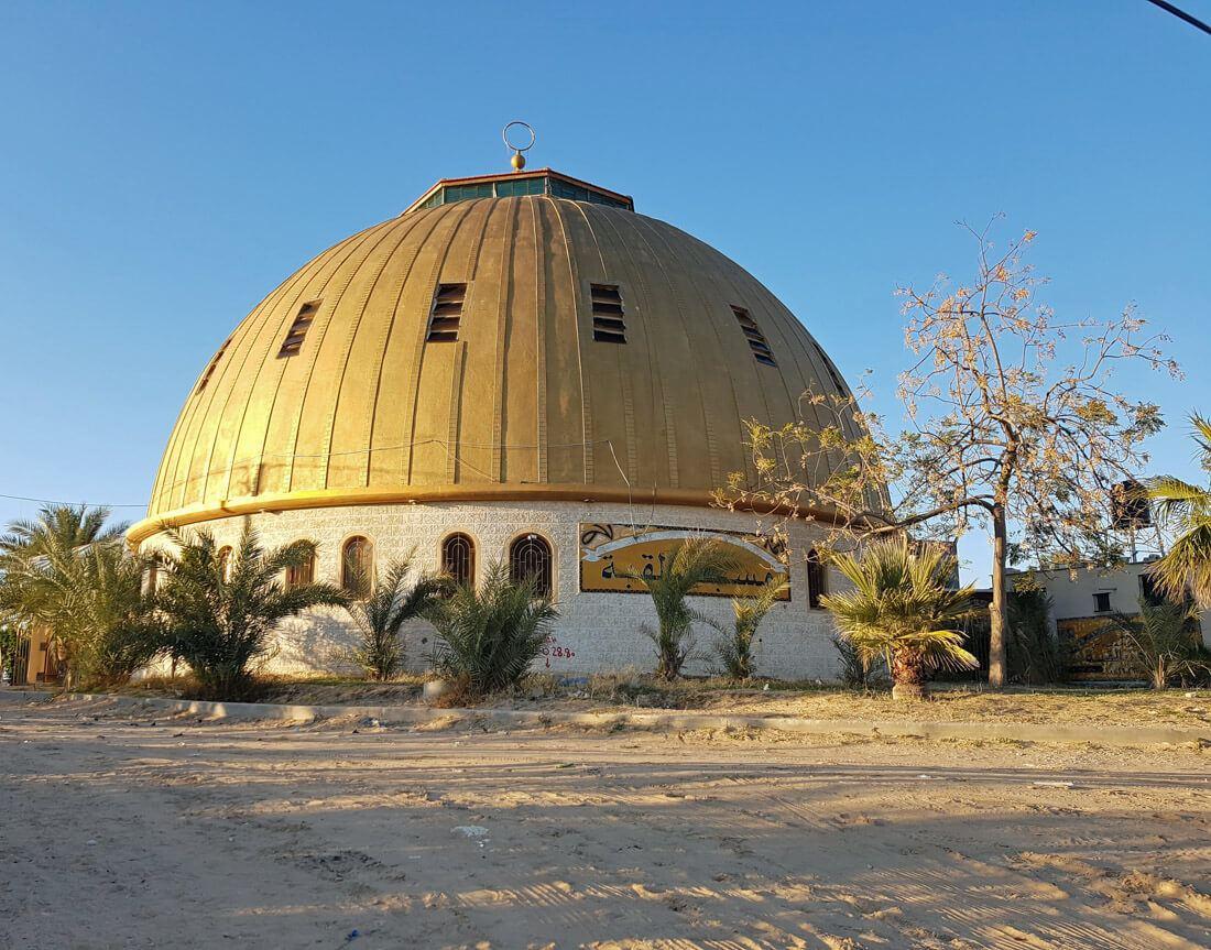 qué ver y hacer en Gaza