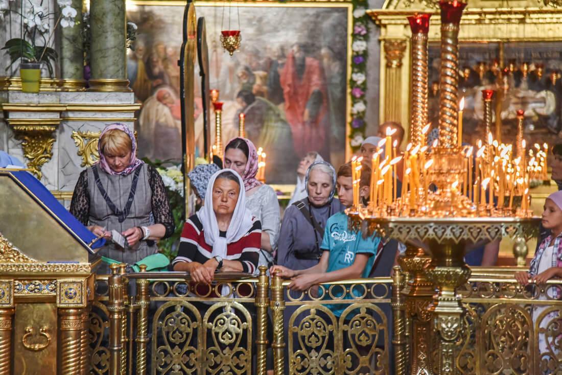 religion Ukraine