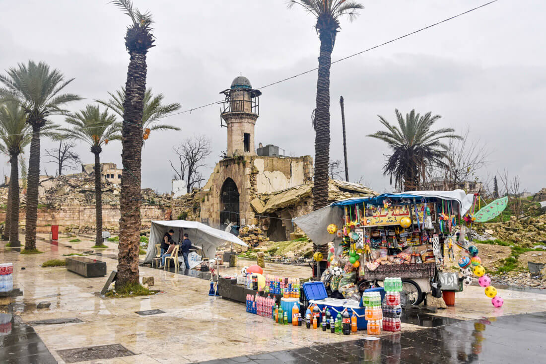 things to do in Aleppo