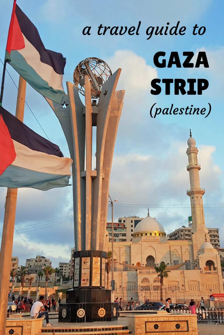 travel to Gaza