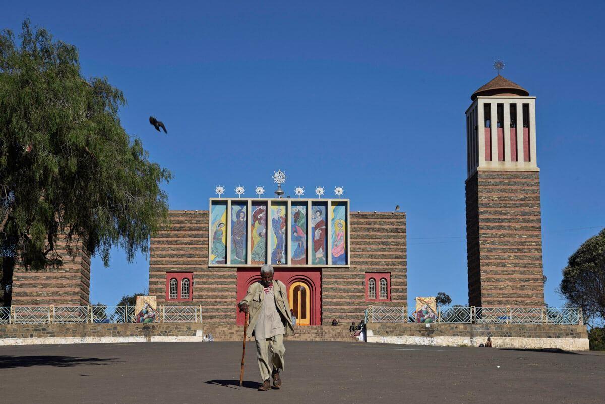 cómo viajar a Eritrea