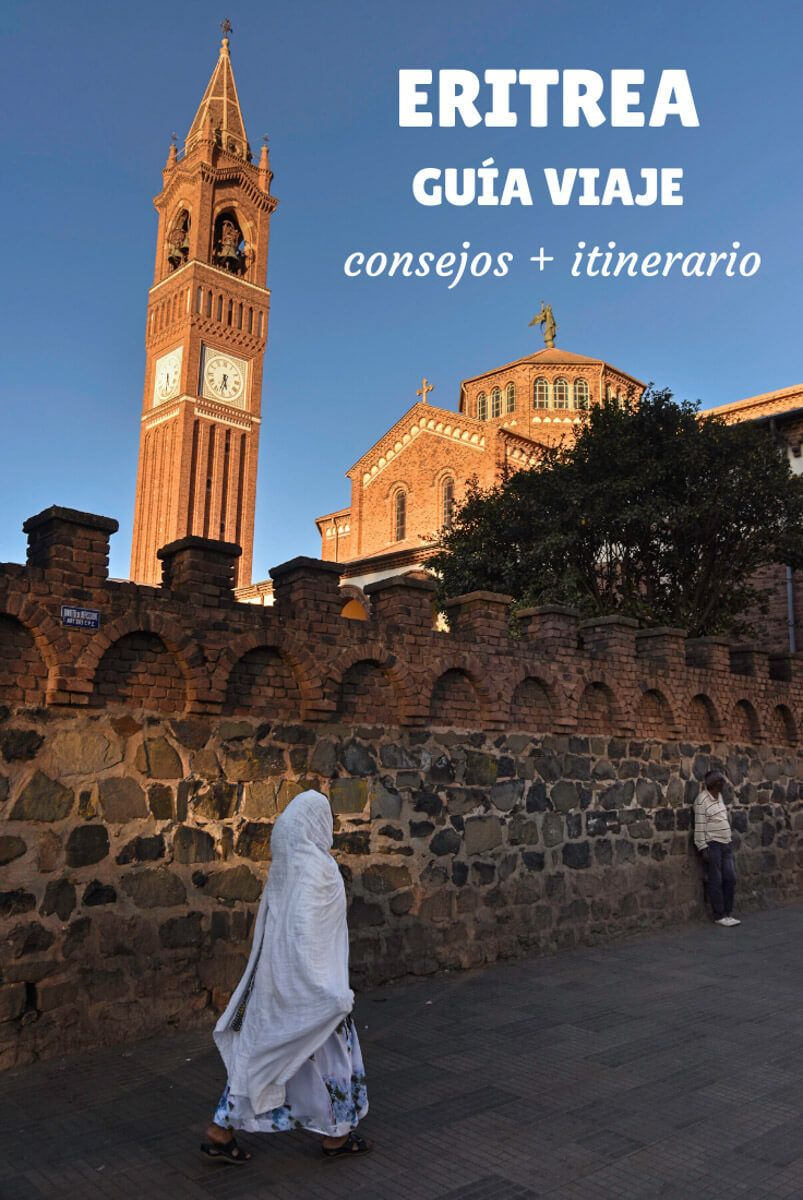 viajar a Eritrea