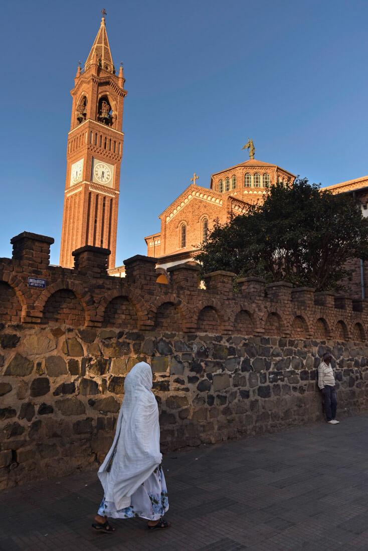lugares qué visitar en Asmara