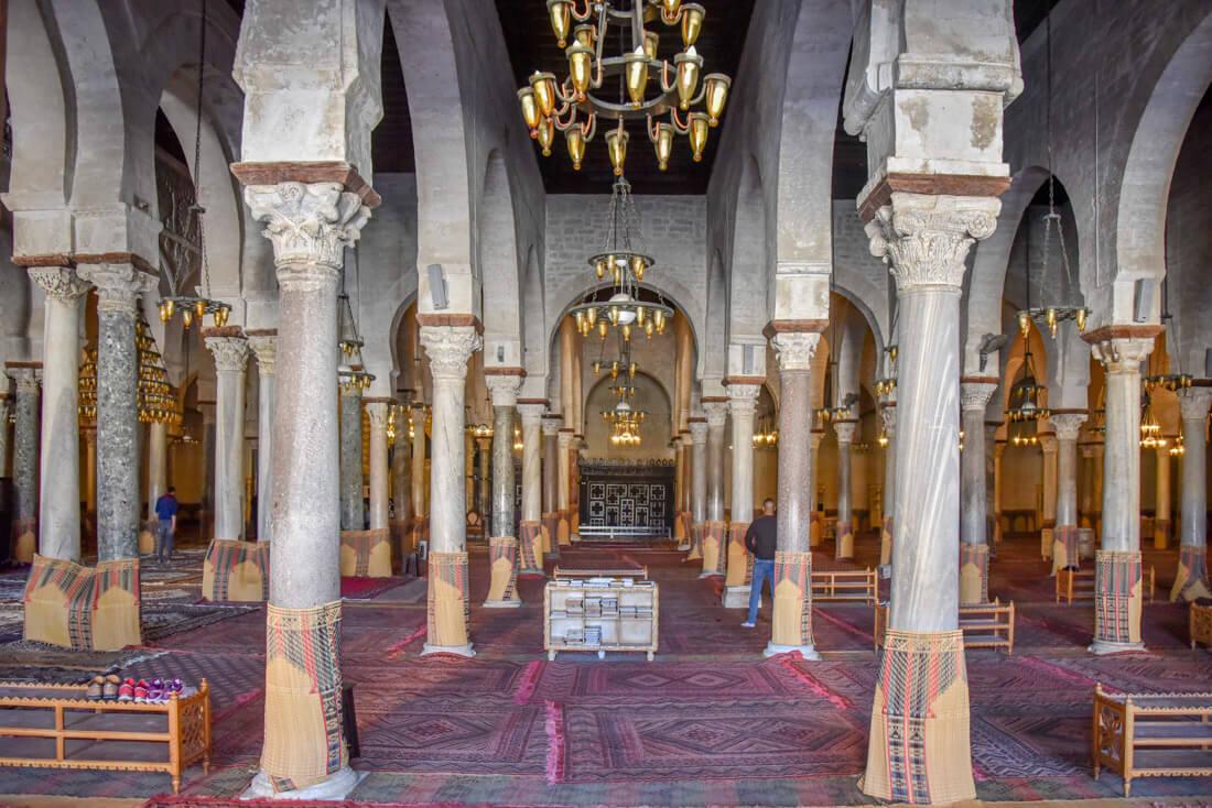 things to do in Kairouan