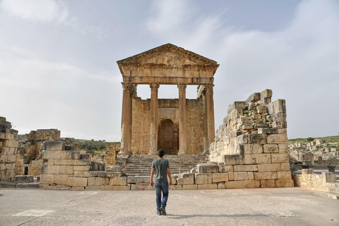 travel to Tunisia