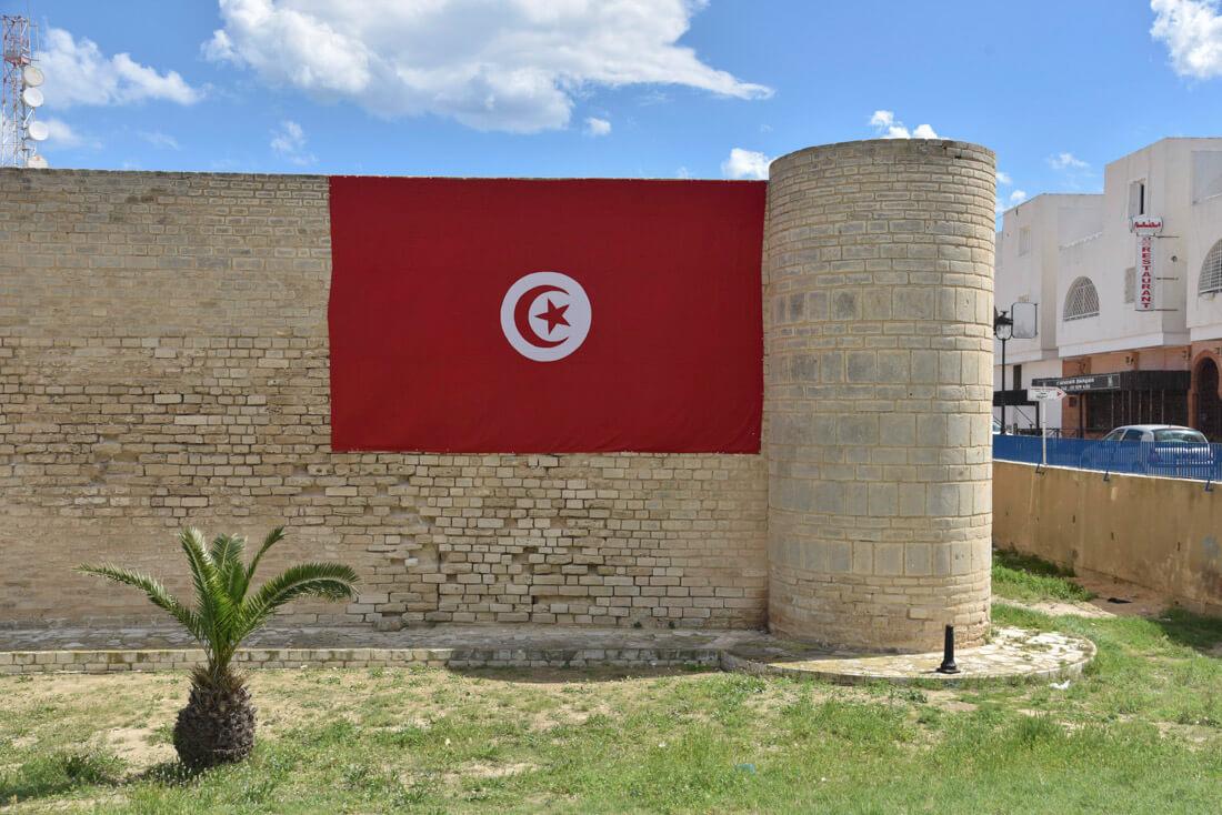 Tunisia itinerary 7 days