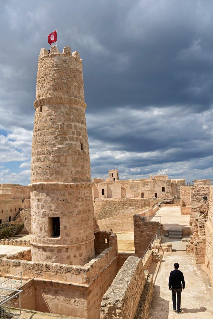 Tunisia travel tips